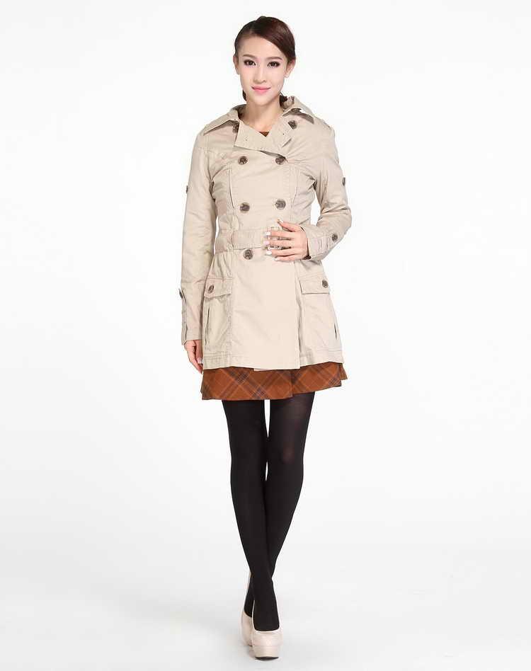 森马semir2013秋装新款女装夹克短款圆领长袖夹克外套,图片尺寸:1200图片